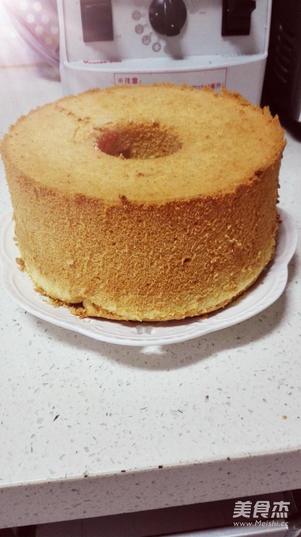 双莓酸奶裸蛋糕的做法大全