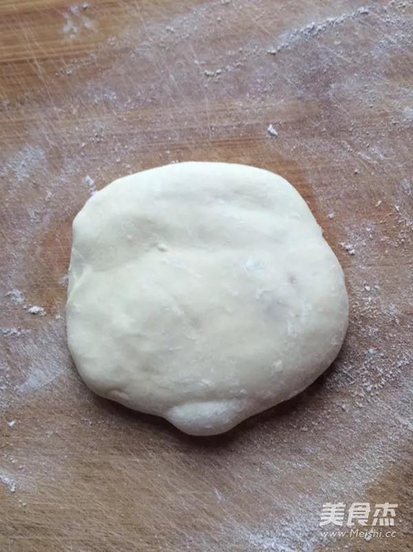 酱香饼怎么煮