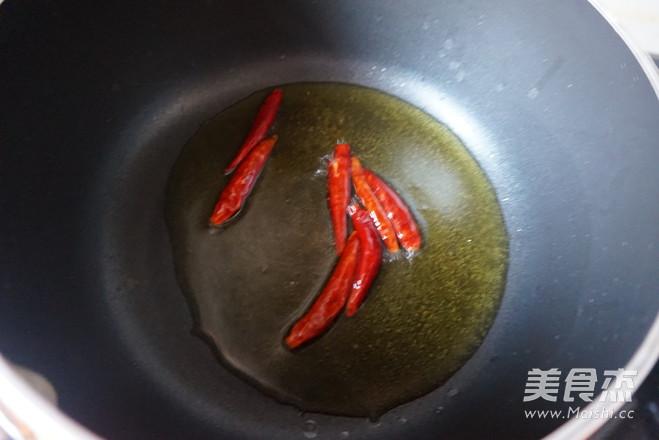 脆果仁拌菠菜怎么炒