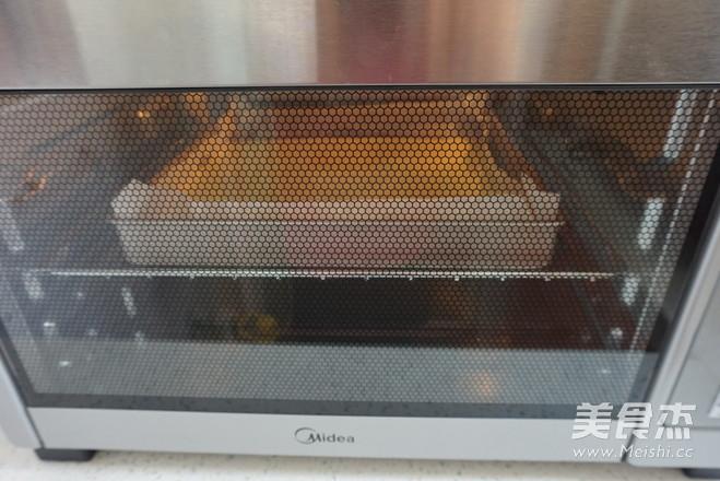 虎皮蛋糕卷怎么做