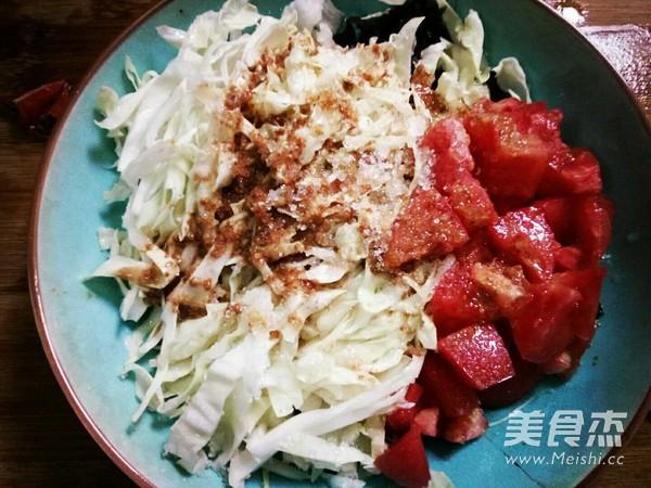 夏季凉拌时蔬的家常做法