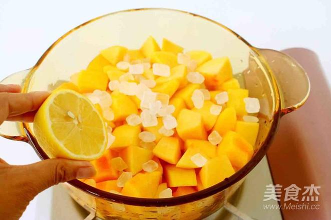 自制黄桃罐头的简单做法