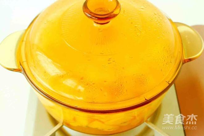 自制黄桃罐头怎么做