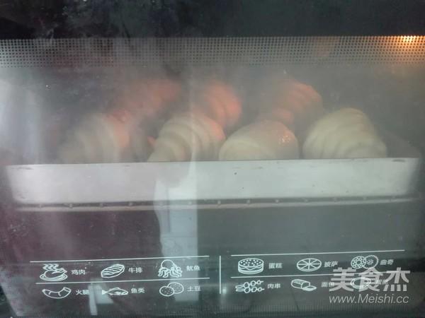 中式面点起酥牛角包怎样炒