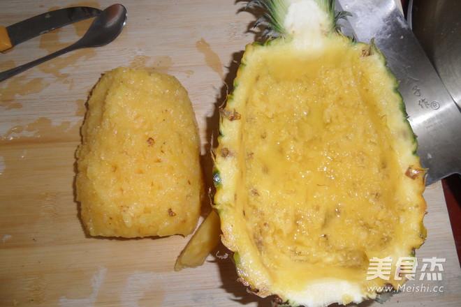 泰式甜辣菠萝排骨怎么吃
