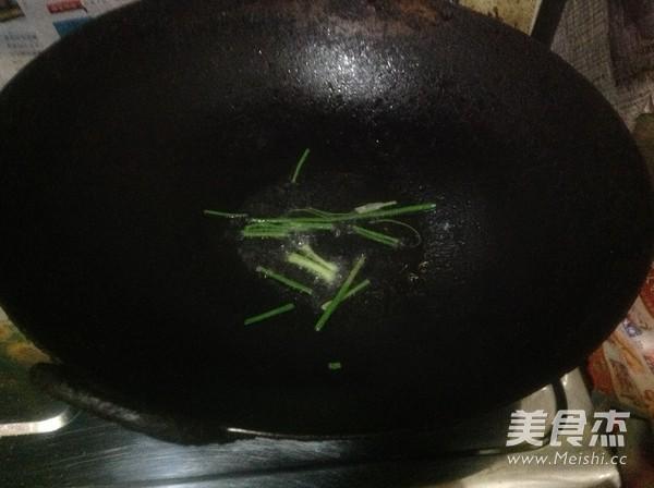 炒虾的家常做法