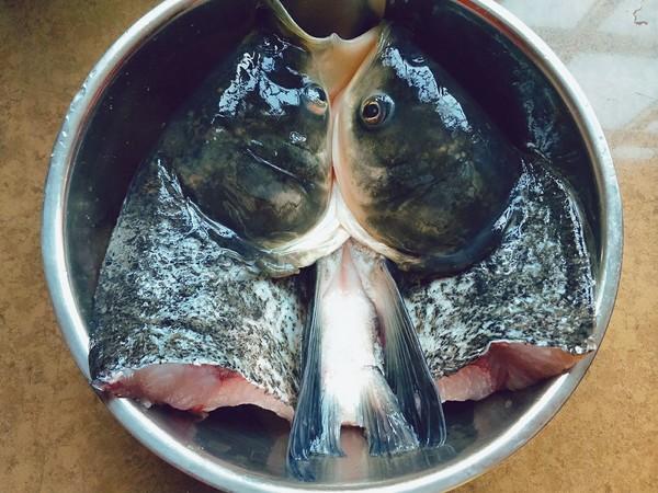红烧胖头鱼的做法大全
