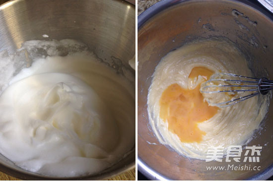 乳酪蛋糕的家常做法