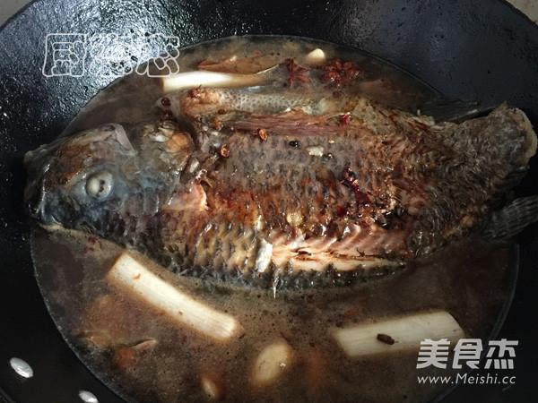 红烧罗非鱼怎么做