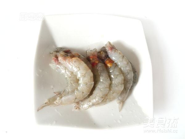 虾仁豆腐羹怎么吃