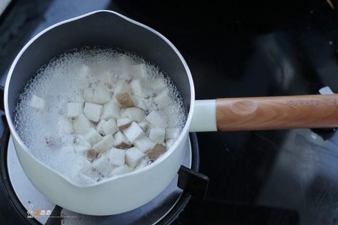 晚餐炒个杏鲍菇,老公对着这盘子素菜,吃了两碗米饭,直嚷好过瘾的简单做法