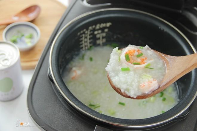 鲜虾芹菜粥怎么煮