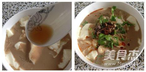 传统老豆腐怎么炒