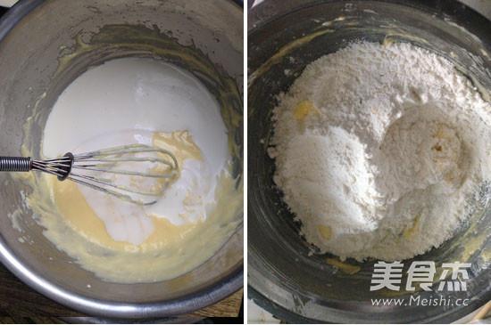 乳酪蛋糕的简单做法