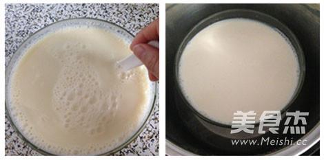 传统老豆腐的简单做法