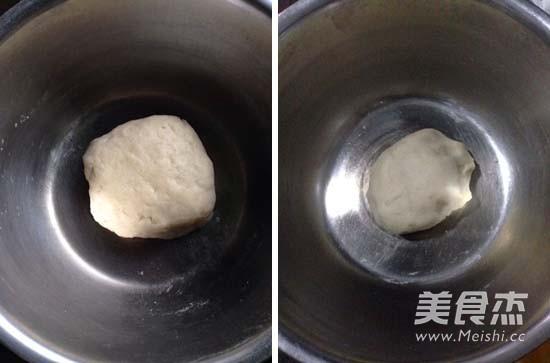 糯米老婆饼的做法大全