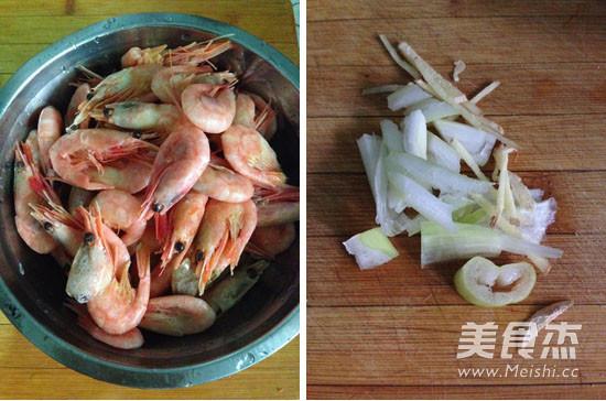 茄汁北极虾的做法大全