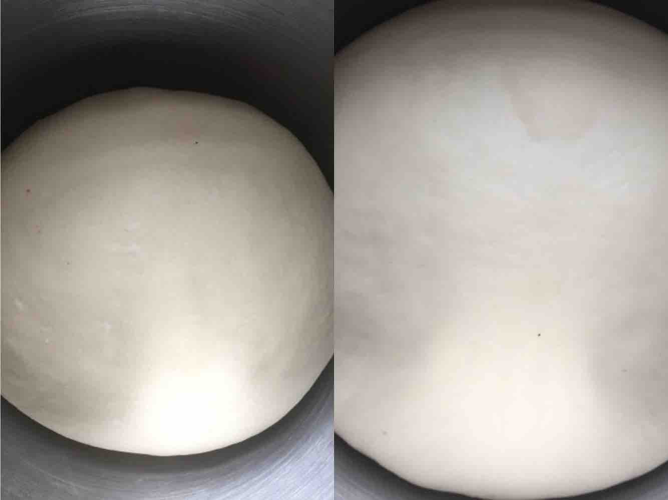 棉花吐司和餐包(含液种)的简单做法