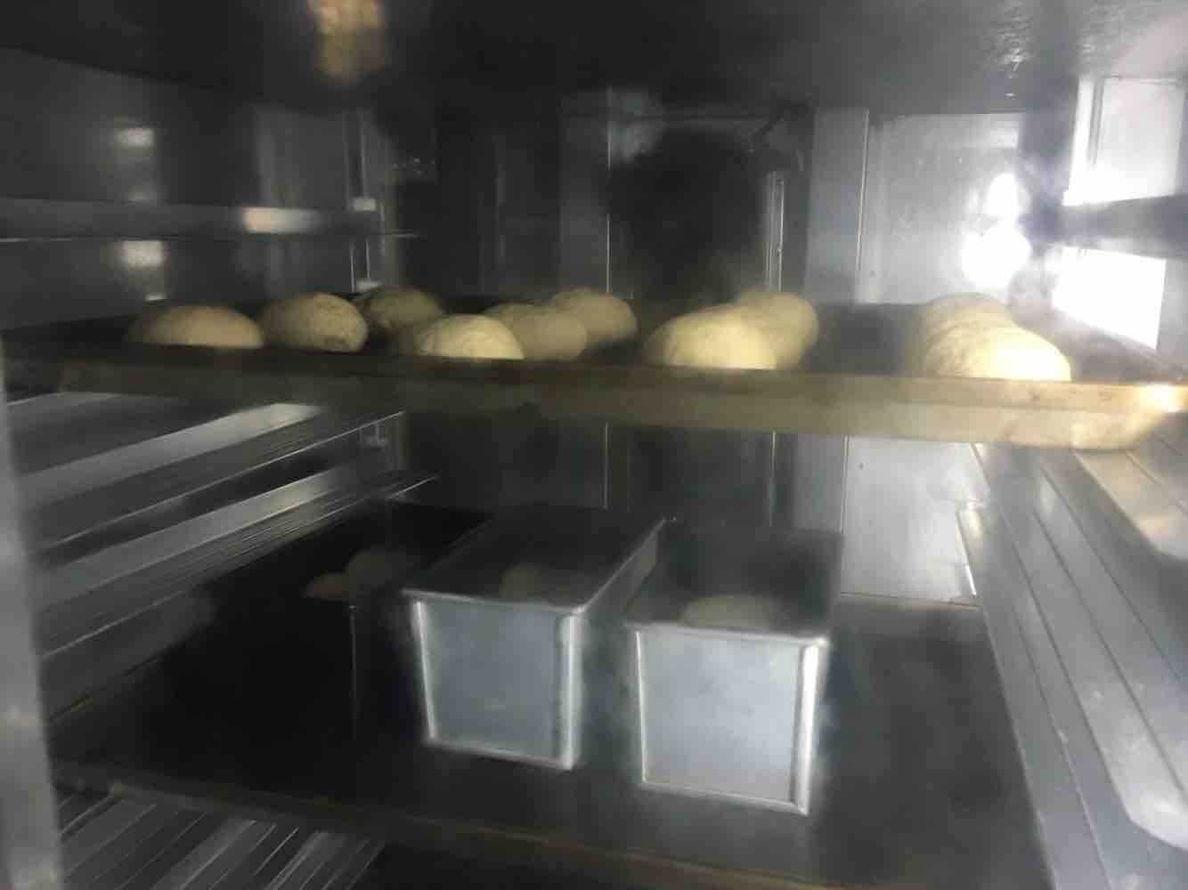 棉花吐司和餐包(含液种)怎么炒