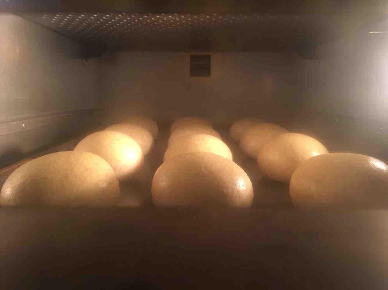 棉花吐司和餐包(含液种)怎么煮