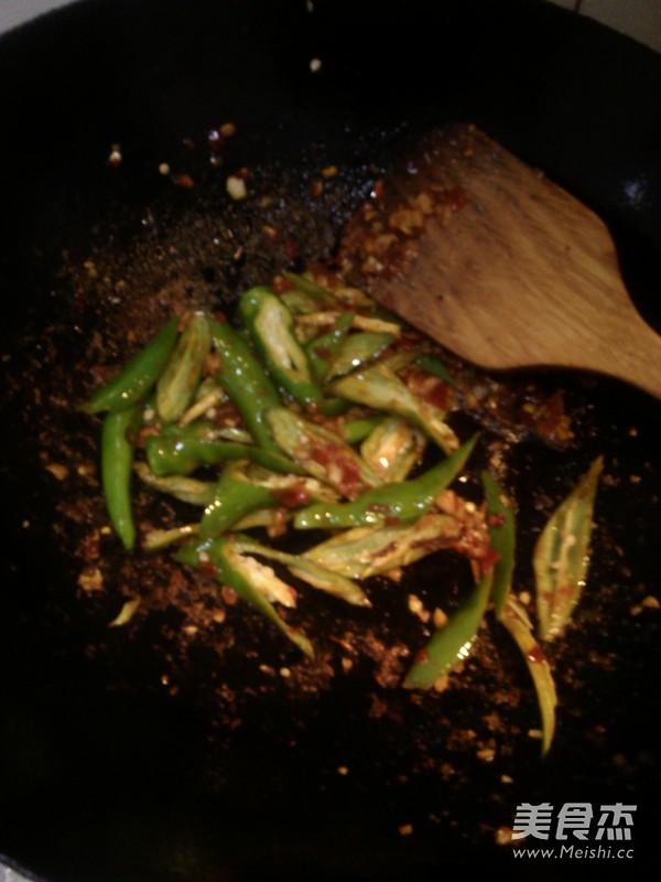 小炒鸭胗怎么煮