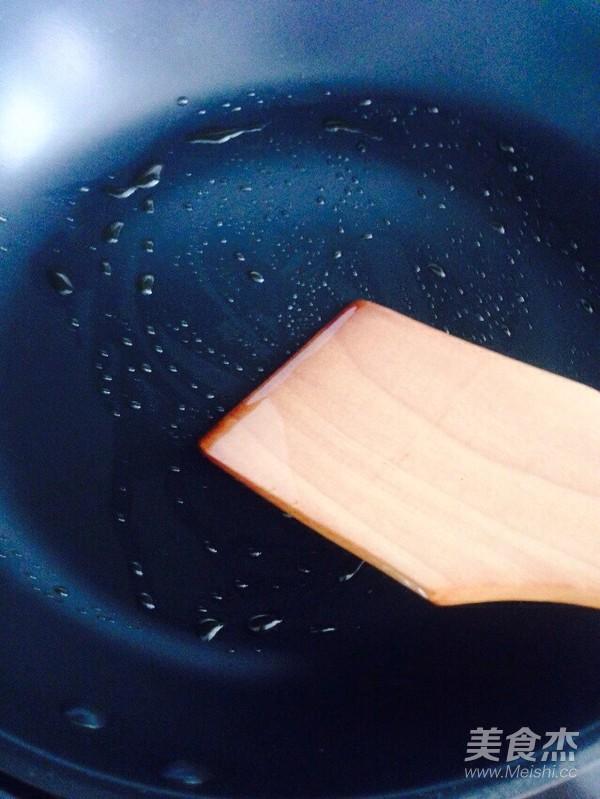 蛋包饭怎么炒