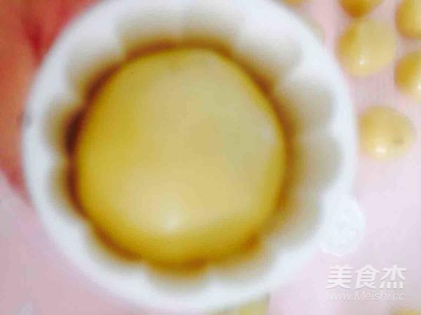 莲蓉蛋黄月饼怎样炒