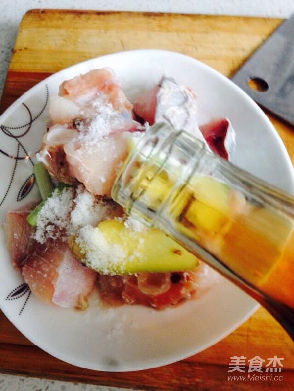 西红柿炖草鱼块的做法图解