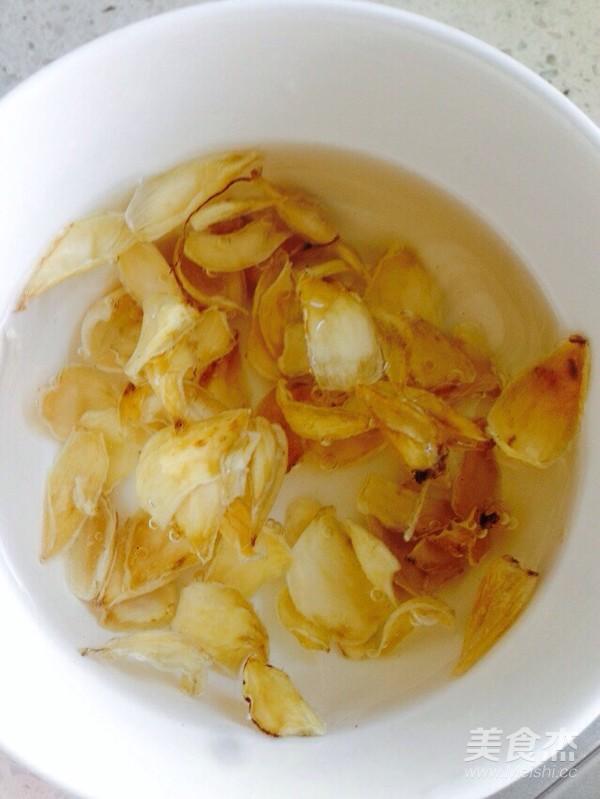 莲子百合红枣枸杞粥的做法大全