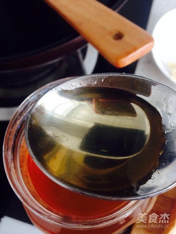 鸡蛋蜂蜜烤吐司的做法图解