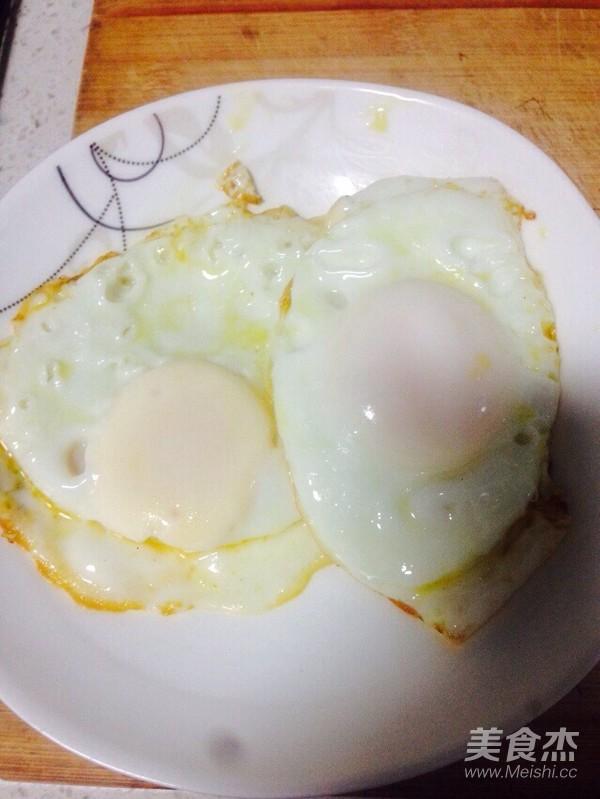酸辣鸡蛋米粉的家常做法