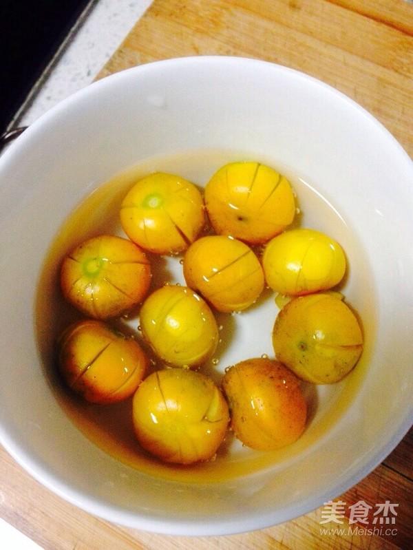 红糖炖红枣桂圆红枣汤怎么吃