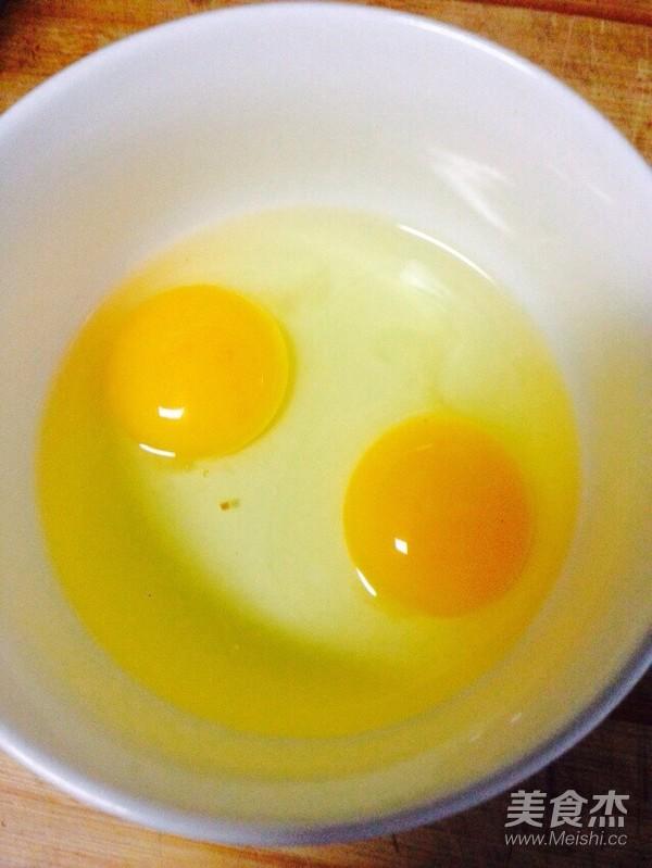 芝麻油小猪蒸蛋的做法大全