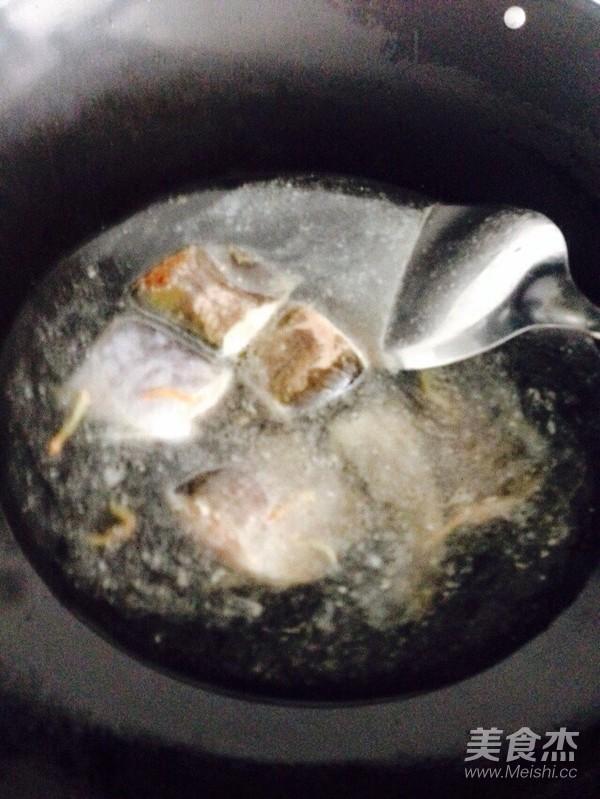 鲢鱼豆腐汤怎么做