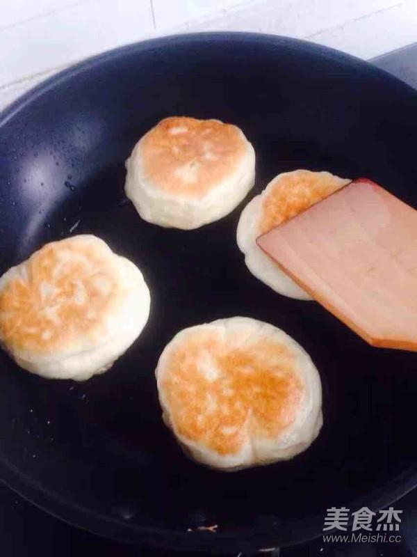猪肉白菜粉丝煎包怎样煮