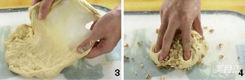 黄油小餐包的做法图解