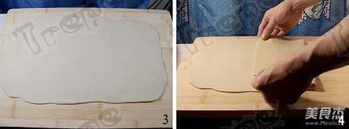 全麦苏打饼干的做法图解