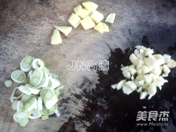 火腿肠内酯豆腐的简单做法