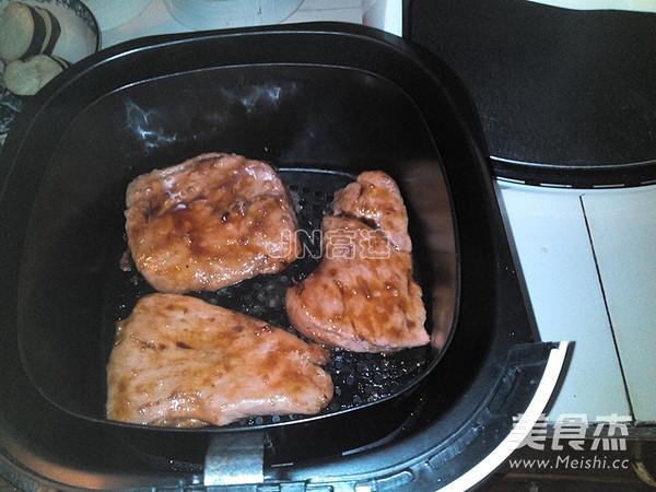 叉烧肉怎样做