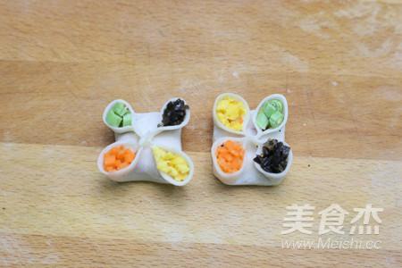 【四喜饺子】你见过最不一样的饺子!怎样炒