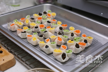 【四喜饺子】你见过最不一样的饺子!怎样煮
