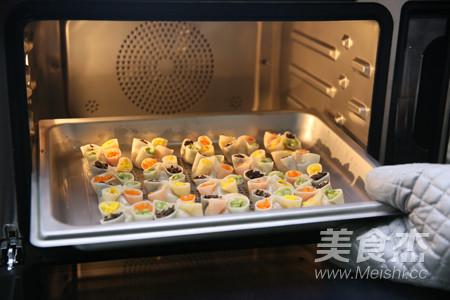 【四喜饺子】你见过最不一样的饺子!的制作