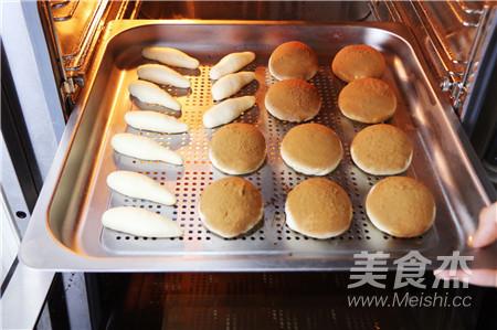 【蘑菇包】包你趣味横生怎样煮
