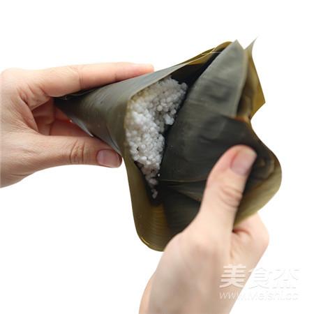 【端午新玩法】西米水晶粽怎么煮