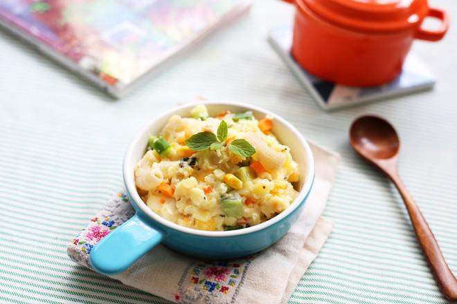 沙拉轻食,是当下餐桌上最好的春景成品图