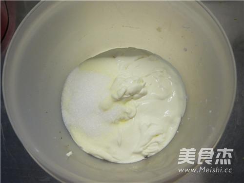 抹茶榴莲红豆蜜语蛋糕的做法大全