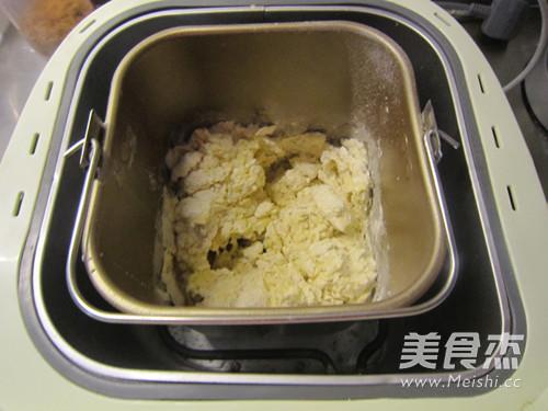 美味肉松小餐包怎么煮