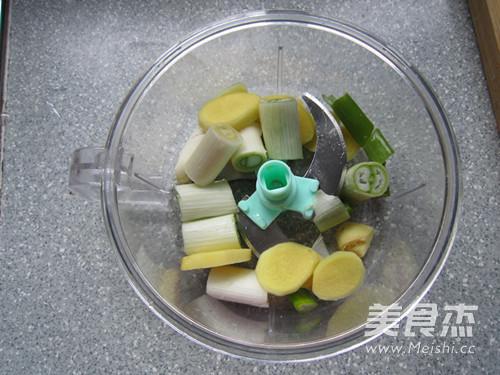 酸菜猪肉水饺怎么吃