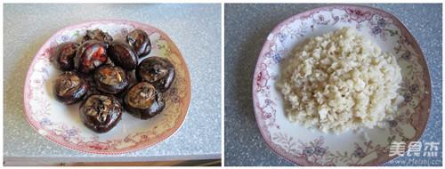 传统美食--四喜丸子的做法大全