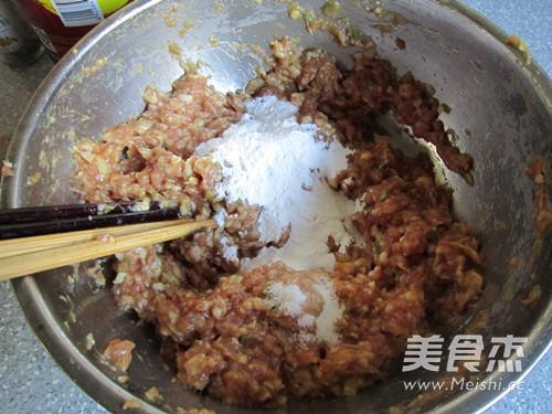 传统美食--四喜丸子怎么炒